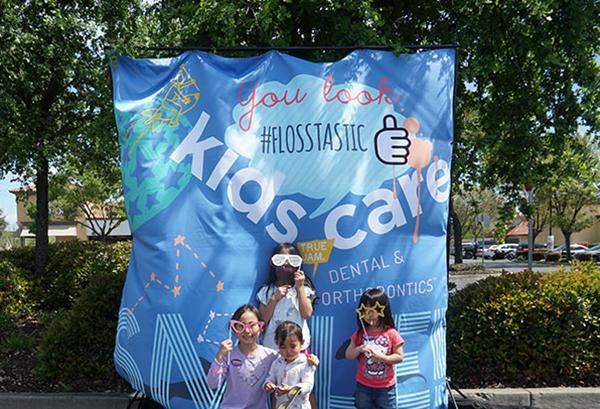 Kids Care Dental & Orthodontics Holds Grand Re-Opening