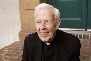 Bishop Francis Quinn Passes Away At 97
