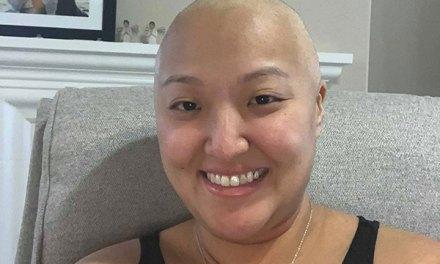 Local Mom Estella Kim Seeks Asian Bone Marrow Donor; Register To Seek If You Are A Match