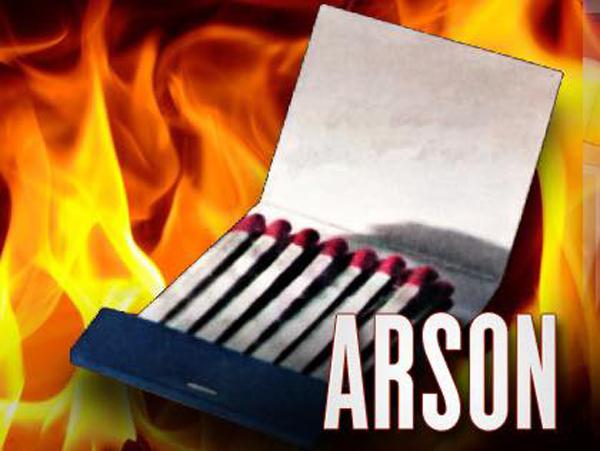 Juvenile In Elk Grove Arrested On Suspicion Of Arson
