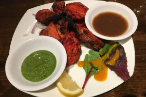 India Oven Boasts Authentic Indian Cuisine