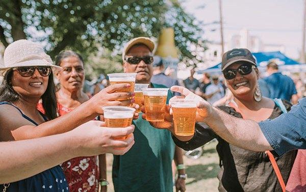 Taco Beer Margarita Fest Coming To Elk Grove May 11