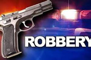 3 Juvenile Suspects Arrested In Robbery