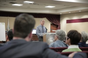 City of Elk Grove Hosts Environment Impact Meeting For The Proposed California Northstate University Hospital