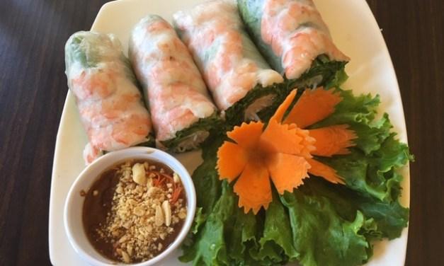 East West Cafe Screams Scrumptious Vietnamese Food