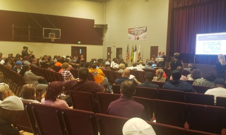 South Sacramento Residents Voice Opposition To New Homeless Shelter Plan