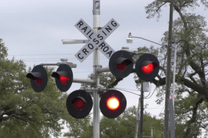 Bicyclist Struck & Killed By Train On Bond Road In Elk Grove