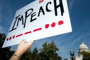 Trump Impeachment Inquiry In Place: House Passes Formal Resolution