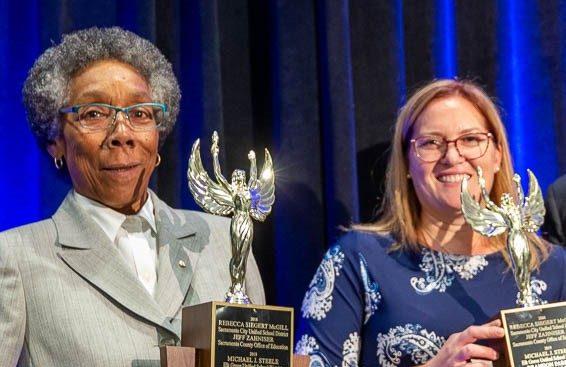 Elk Grove, Twin Rivers Educators Are Sacramento County Teachers Of The Year
