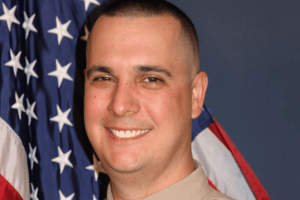 El Dorado County Sheriff's Deputy Killed In Line Of Duty