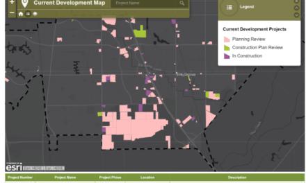 New Project Development Tool For City Of Elk Grove Website