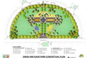Cosumnes Community Services District Approves Plans For Singh and Kaur Park In Elk Grove