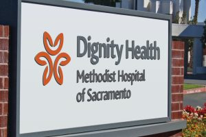 Dignity Health's Future Elk Grove Hospital To Conclude Services In South Sacramento