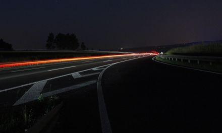 Man Killed When Crossing Highway 99