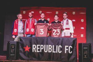 Major League Soccer Team Sacramento Republic FC Signs Elk Grove Native Penagos