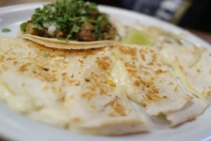 Elk Grove Restaurant Week at Cilantro's Mexican Grill