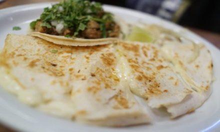 Elk Grove Restaurant Week at Cilantro's Mexican Grill