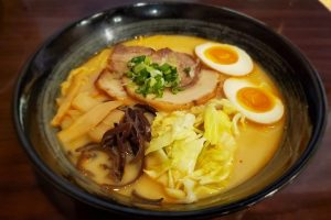 Zen Ramen & Sushi Tips Off Spring With A New Menu