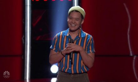 "Elk Grove Native Jacob Daniel Murphy Makes His Way To ""The Voice"""