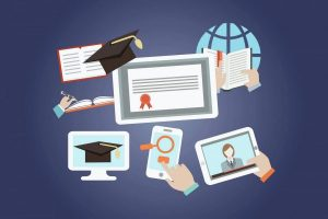 Elk Grove Unified School District Moves To Online Distance Learning To Finish School Year