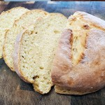 No Yeast Bread Recipe