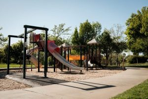 Elk Grove Parks Close In An Effort To Help Mitigate COVID-19 Spread