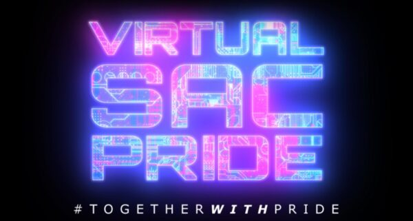 Pride Month Goes Virtual This Year In Sacramento