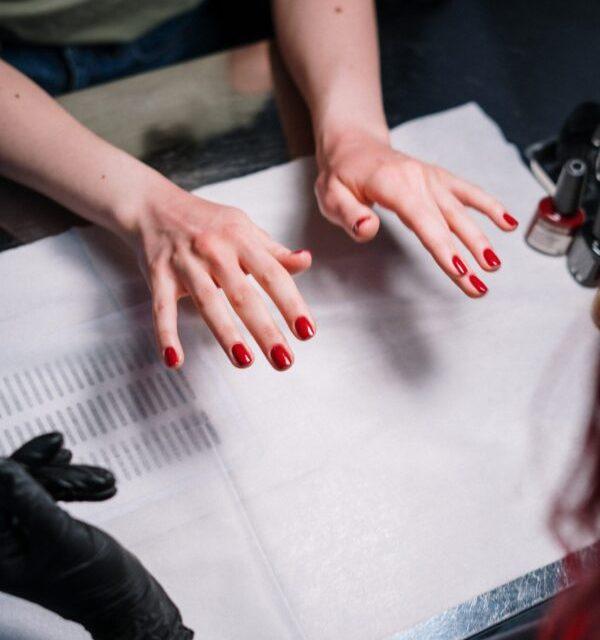 Sacramento Nail Salons, Tattoo Parlors & Massage Parlors Reopen