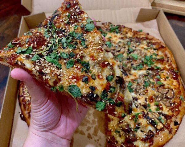 Sacramento's Majka Pizzeria & Bakery: The New Wonderland Of Pies