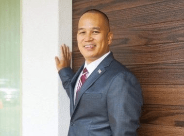 Getting To Know Mayoral Candidate Brian Pastor