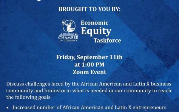 Economic Equity Taskforce