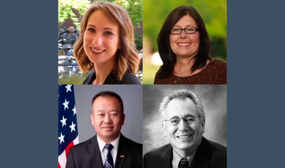 Anthony Perez & Sean Yang Projected To Win EGUSD; Tami Nelson & Kelly Wilkerson Land Los Rios