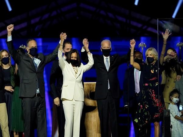 Joe Biden Projected President-Elect: A Recap On A Week Of Elections
