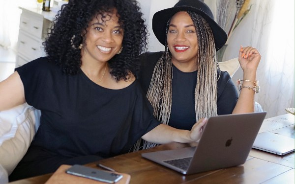 Sharie Wilson Of DreamGirls Hair Salon Makes Forbes With Launch of New Hair Care