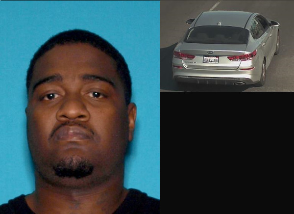 Elk Grove Police Is Seeking Help In Locating 36 Year Old Marvin Stephney, Suspect In The Deadly Shooting On Starfish Way