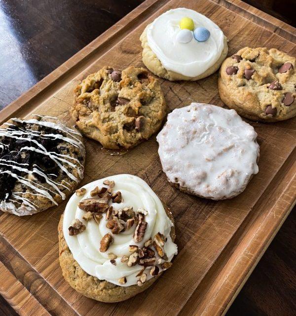 Crumbl Cookies: Elk Grove's Sweet Spot