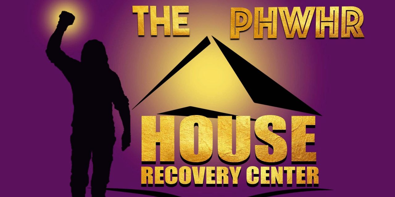 PHWHR House Recovery Center Brings Family Fun While Helping Community Recover