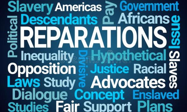 Previewing California's Historic Task Force To Study & Develop Reparations Proposals For African American U.S Slavery Descendants