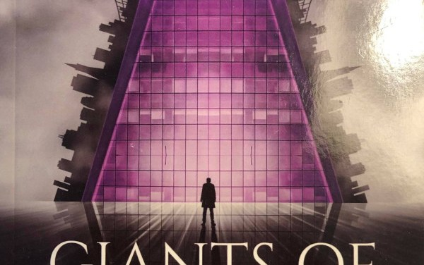 EGT Reads: Giants Of Iniquity, Read By Michelle Silveira