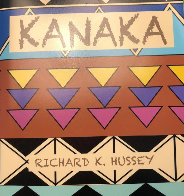 EGT Reads: Kanaka By Richard K. Hussey, Read By Michelle Silveira