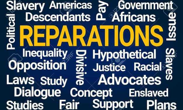 Previewing The September Meeting Of The California Reparations Task Force