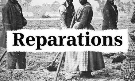 California's New Reparations Task Force Hits The Ground Running