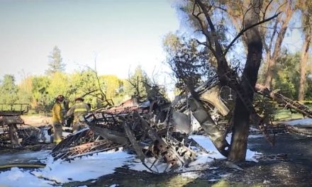 Plane Crash In Wilton, Four Injured But Expected To Survive; Cause Unknown