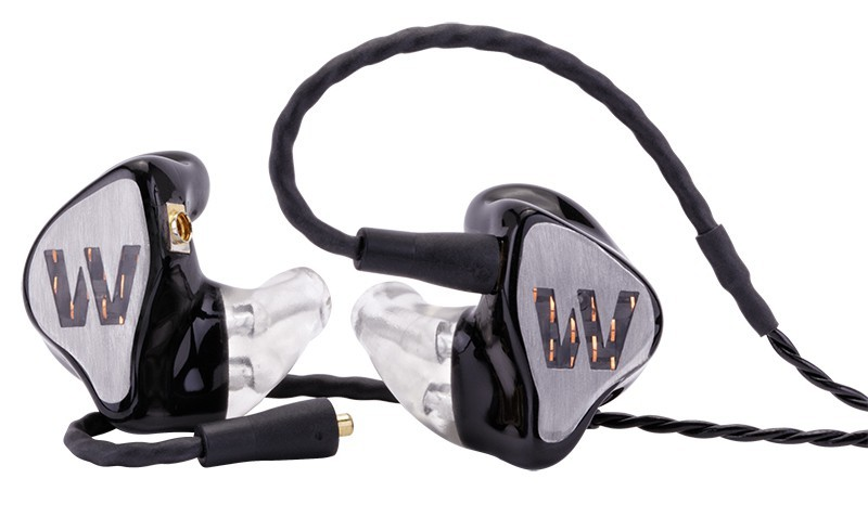 ES60 in-ear monitors
