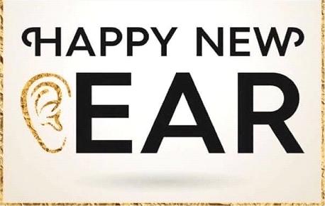 New Year – New EAR