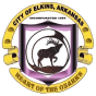 Welcome to the City of Elkins, Arkansas