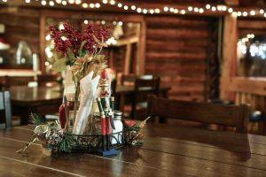 Christmas Eve Dinner '18