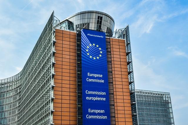 European Commission photo