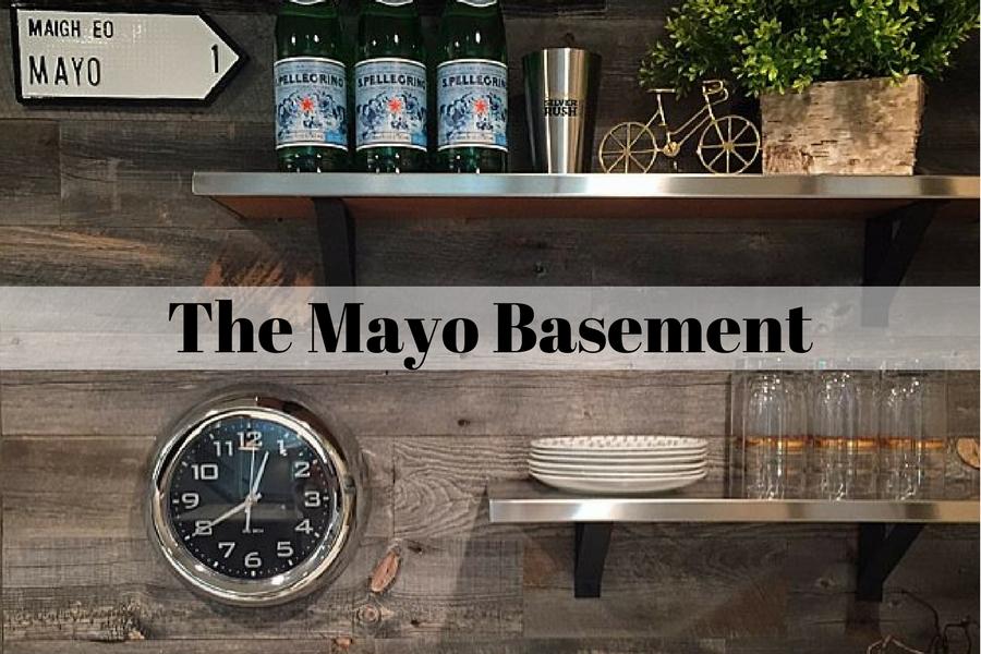 Mayo Basement