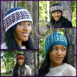 Seasonal Bliss Beanie/headband
